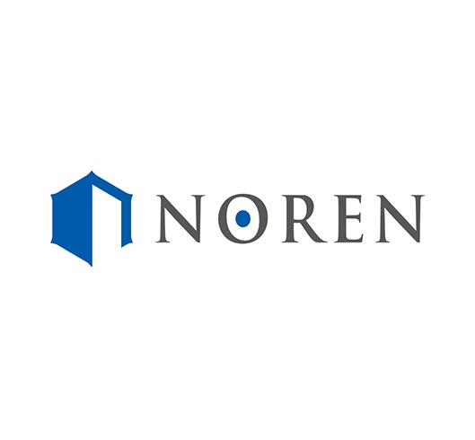 NORENでのサイト構築