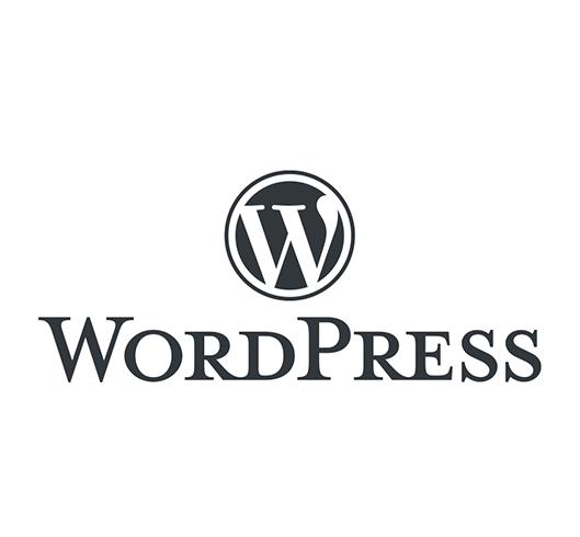 WordPressでのサイト構築
