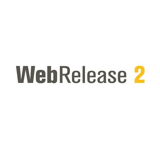 WebRelease2でのサイト構築